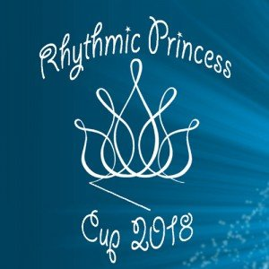 rhythmic princess cup 2018
